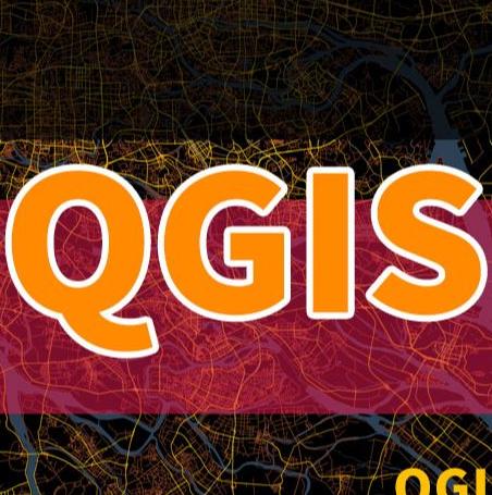 QGIS免费教程