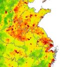 中国人口空间分布公里网格数据集(中国科学院资源环境科学数据中心数据出版)